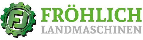 Fröhlich Landmaschinen Handels GmbH · Ottrau Schorbach